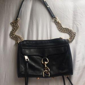 Rebecca Minkoff Bags - Mini MAC Convertible Crossbody Bag